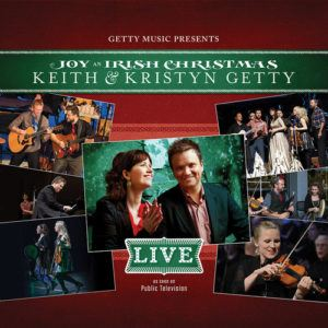 Joy – An Irish Christmas Live